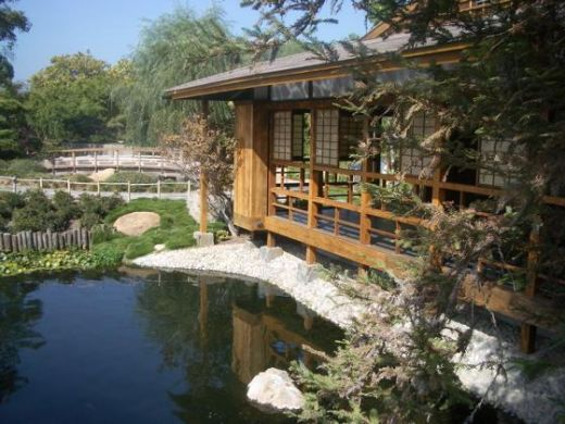 rochers d coratifs et faux rocher faux rock dans les jardins japonais et exotique. Black Bedroom Furniture Sets. Home Design Ideas