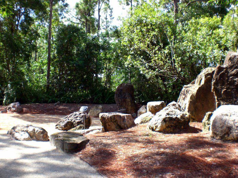 Jardin japonais org collection photo pour la creation - Rocher decoratif pour jardin ...