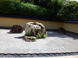 Rochers d coratifs et jardins secs utilisation dans les for Rocher jardin japonais