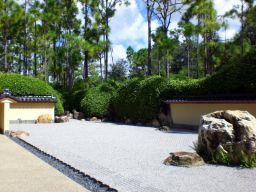 Rochers d coratifs et jardins secs utilisation dans les for Rocher decoratif pour jardin